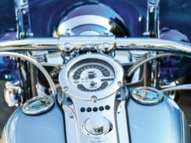 Edle Instrumente aus Harleys P&A-Programm