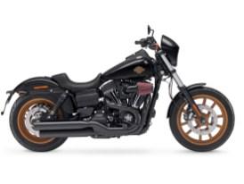 2016er Low Rider S