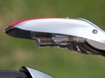 LED-Rücklichter und -Blinker sorgen für Zulassungsfähigkeit