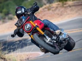Um die 80.000 Dollar muss man anlegen, wer künftig einem Arch-Motorrad die Sporen geben will