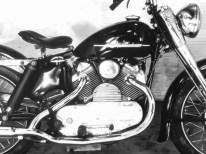 KL – der unbekannte Prototyp: Bereits vor 75 Jahren brach Harley mit allen Traditionen und legte einen 60-Grad-V2 vor. Wir enthüllen …