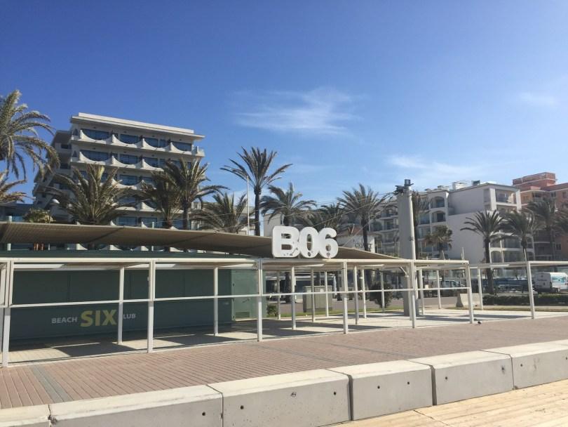 Ballermann 6 Mallorca Playa de Palma