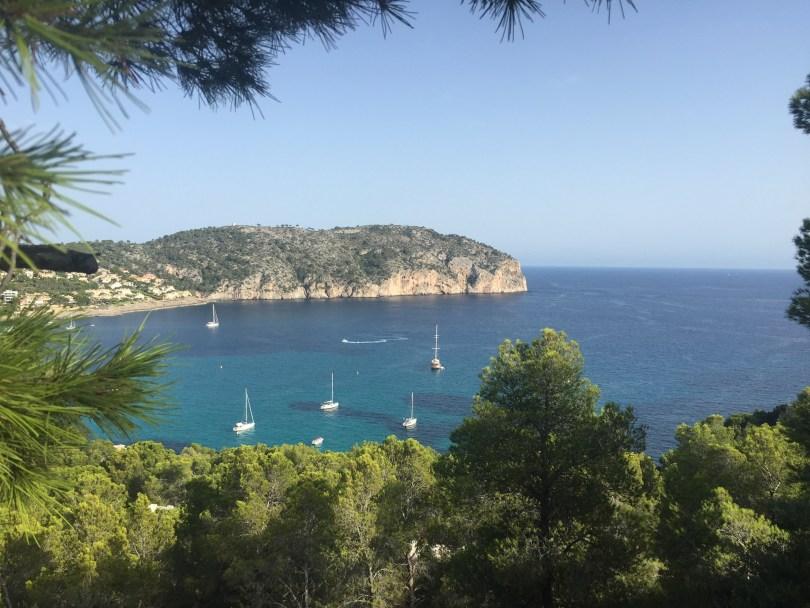Mallorca Küste Camp de Mar