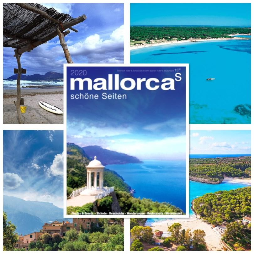 Magazin Mallorcas schöne Seiten