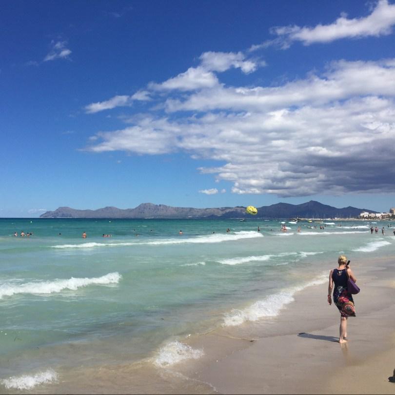 Mallorca Urlaub Can Picafort