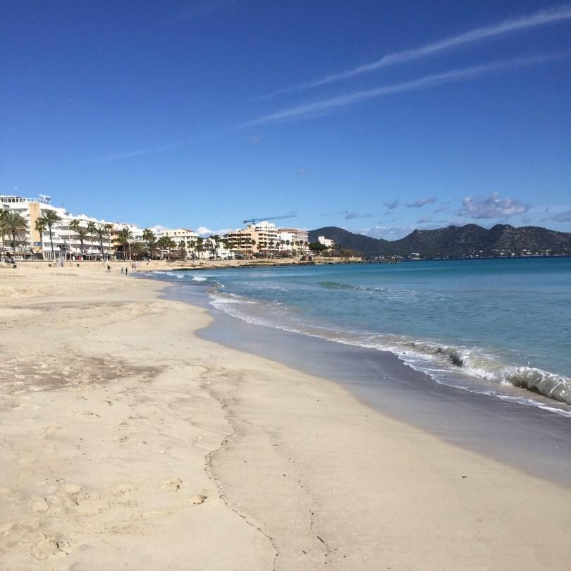Mallorca Urlaub Cala Millor