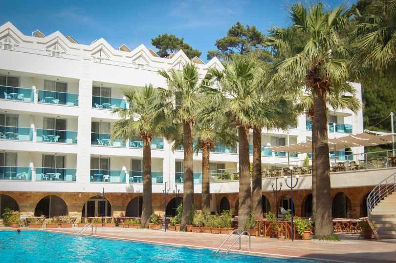 Hotel buchen Mallorca