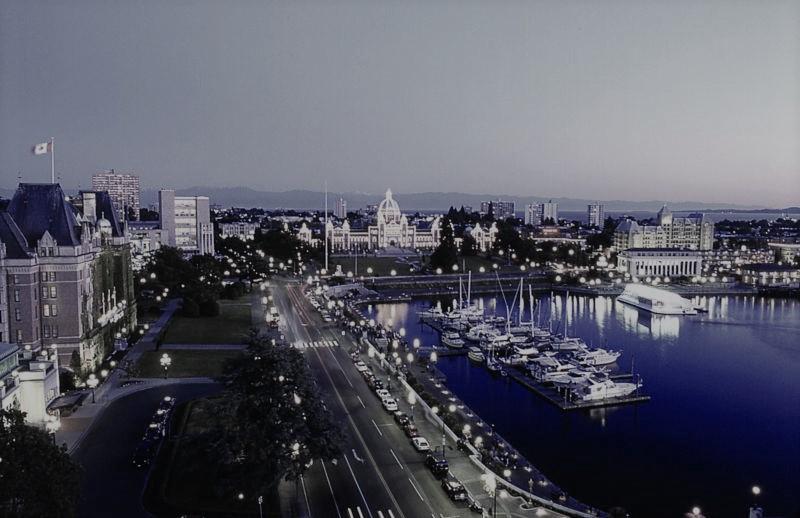 victoria_evening - Denim