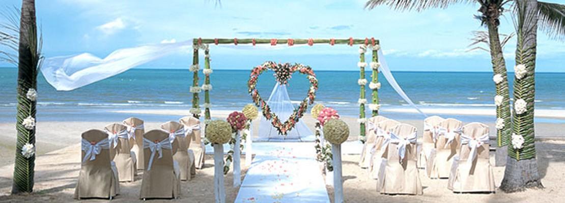 Hochzeit Am Strand Locations Deko Und Outfits