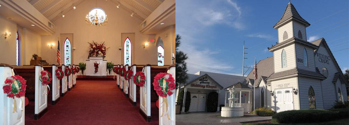 3 Tag Las Vegas Hochzeit In Der A Special Memory Wedding Chapel