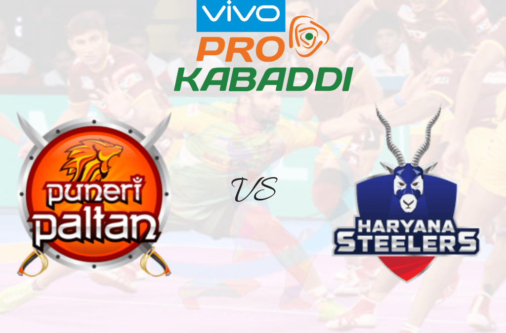 PUN vs HAR Dream11 Pro Kabaddi 2018 Team