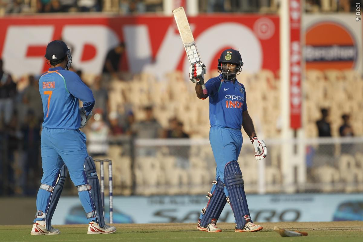 Match Review: India VS West Indies 4th ODI