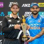 NZ vs IND 1st ODI Match Preview, Probable XI, News
