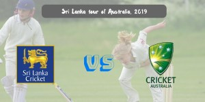 AUS vs SL Dream11 Team, Probable XI, GL Teams for the 1st Test