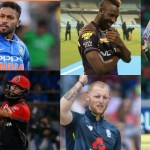 Top 5 All-rounders to watch out in World Cup 19
