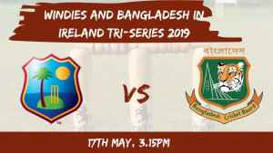 BAN vs WI Dream11 team and match predictions: