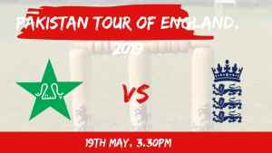 PAK vs ENG Dream11 and My Team11 Team for 5th ODI
