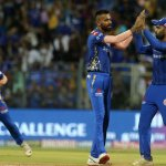 Hardik Pandya ahead of Chennai Game