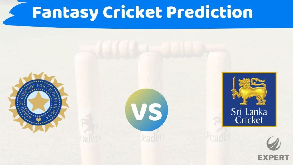 SL vs IND Dream11 Team, Prediction and Team News - World Cup 2019