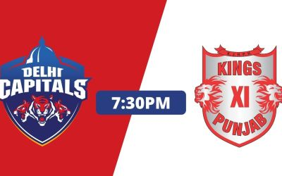 DC vs KXIP Dream11 IPL 2020 Predictions | Delhi vs Punjab, 2nd Match