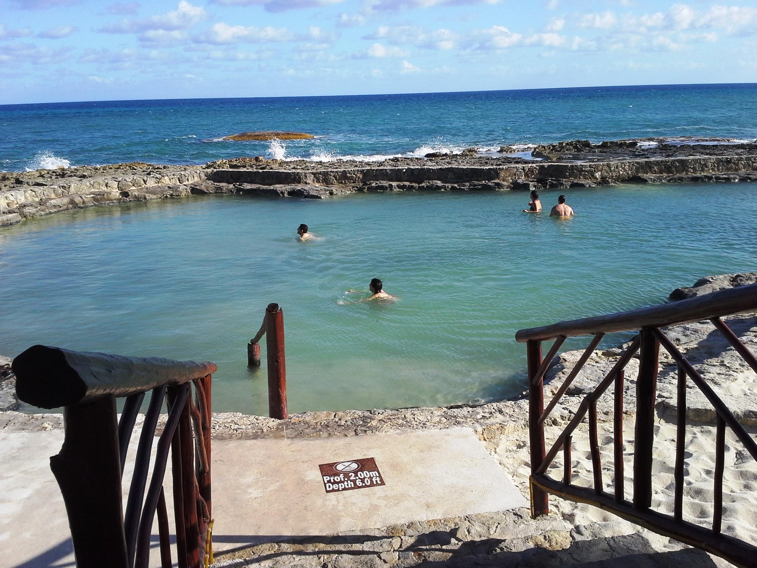 El Dorado Casitas Royale Riviera Maya Mexico Dream