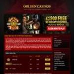 golden casinos