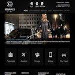 luxury sedan services