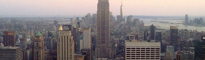 Pešibusom po New Yorku (plus výherca splneného sna)