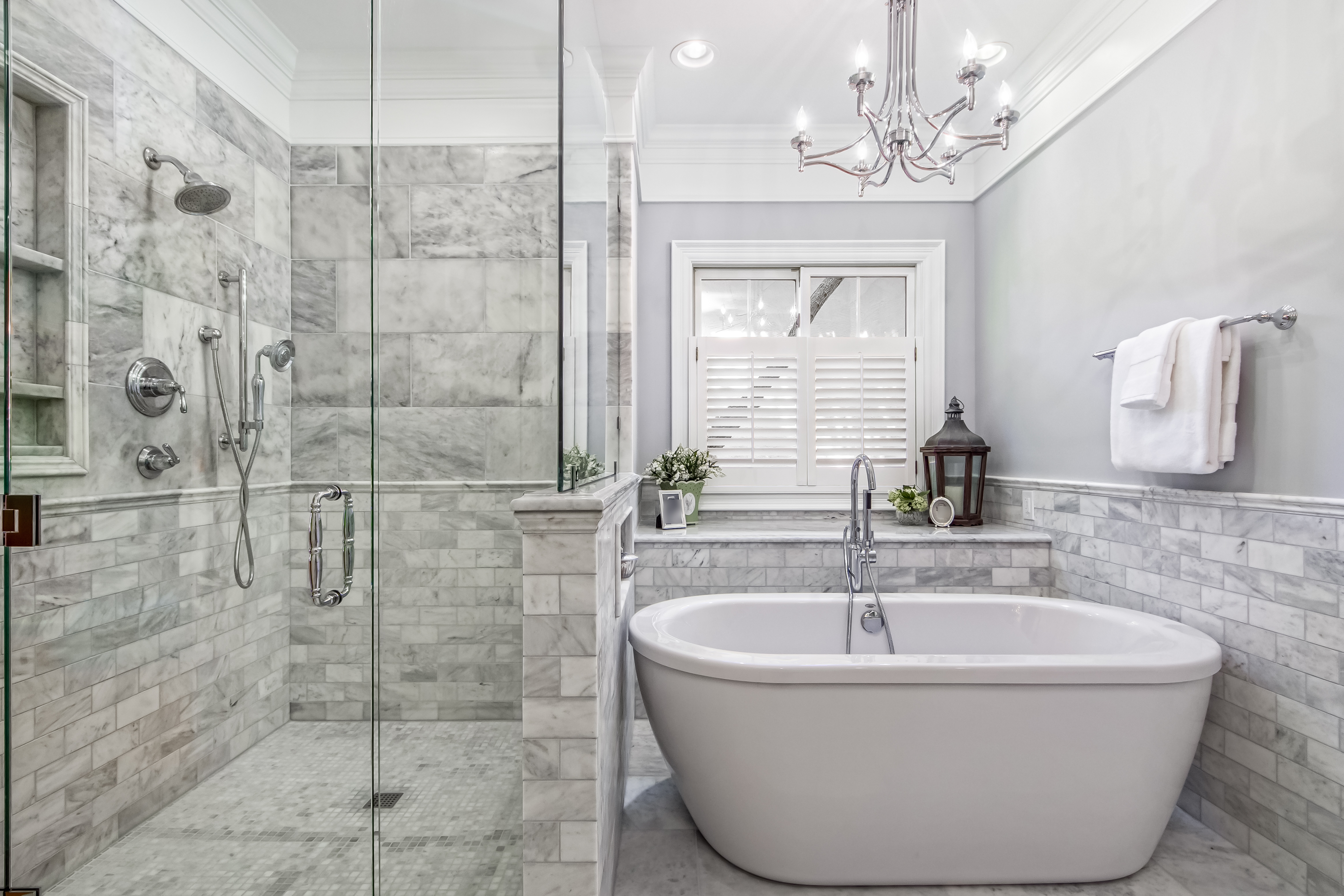 Bathroom Remodeling Columbus, Award Winning Designers