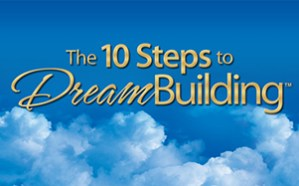 10 Steps to Dream Building Image