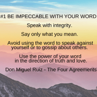 On Gossip by Don Miguel Ruiz