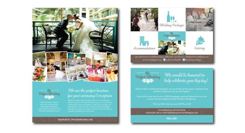 The Perfect Wedding Invitation Design By Dreambig Creative Minneapolis Mn
