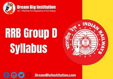 RRB Group D Syllabus 2020