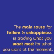the-main-cause-for-failure-and-unhappiness-is-trading-what-you-want-most-for-the-moment