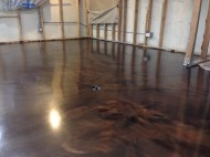 New water-safe flooring