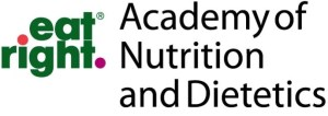 Academy of Nutrition and Dietics logo