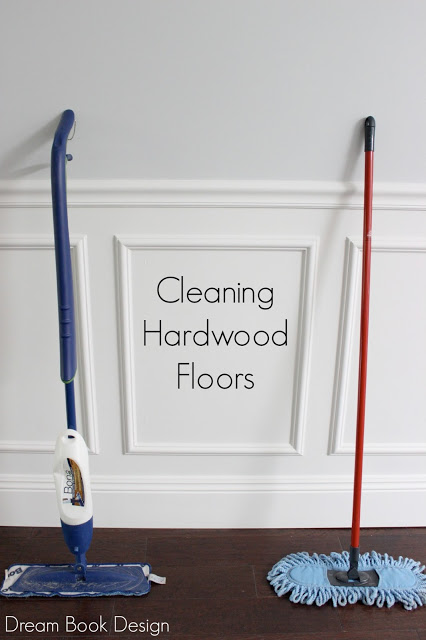 Image Result For Whats The Best Mop To Use On Wood Floors
