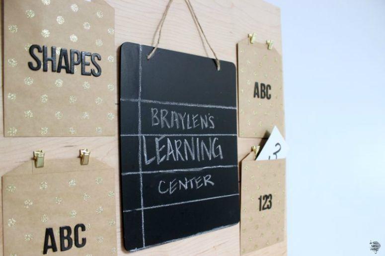 kids learning center
