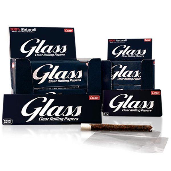 Glass Clear KS-1038