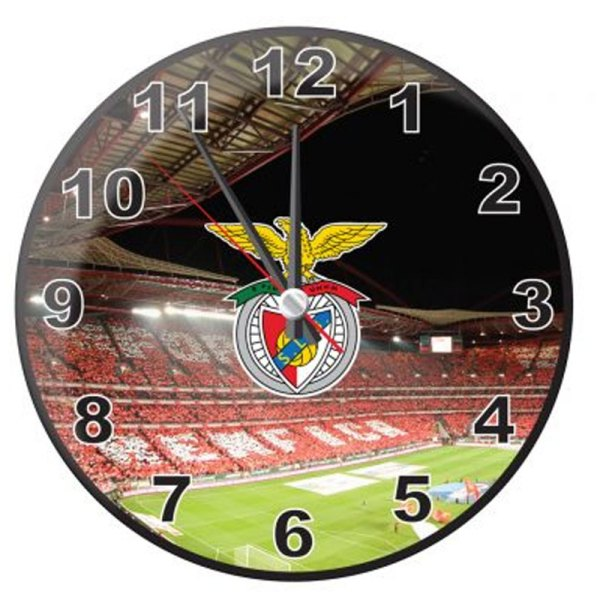 Relógio Parede c/ Estádio-0