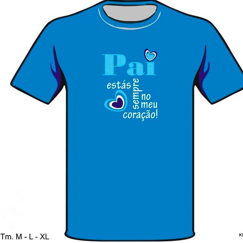 T-Shirt AZ PAI-0