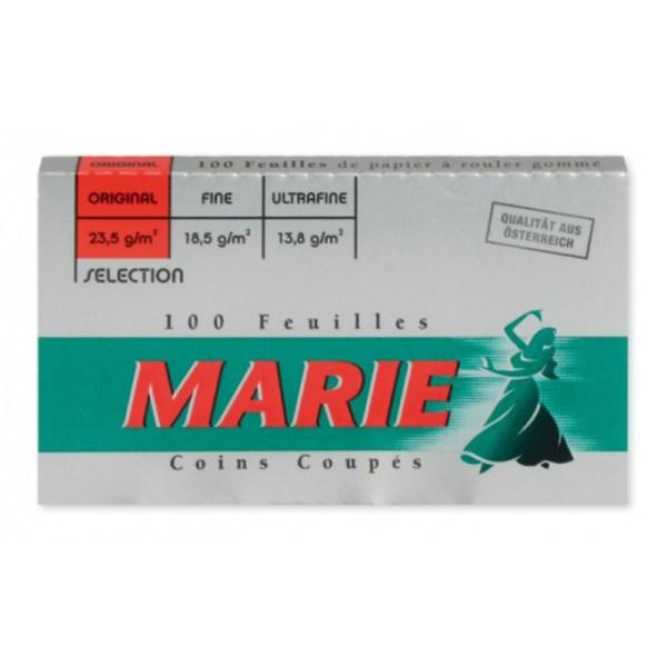 Mortalhas Marie 100-0
