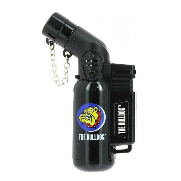 The Bulldog Amsterdam Laser -0