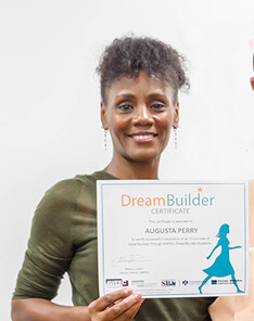 Dreambuilder Business Owner_Augusta Perry