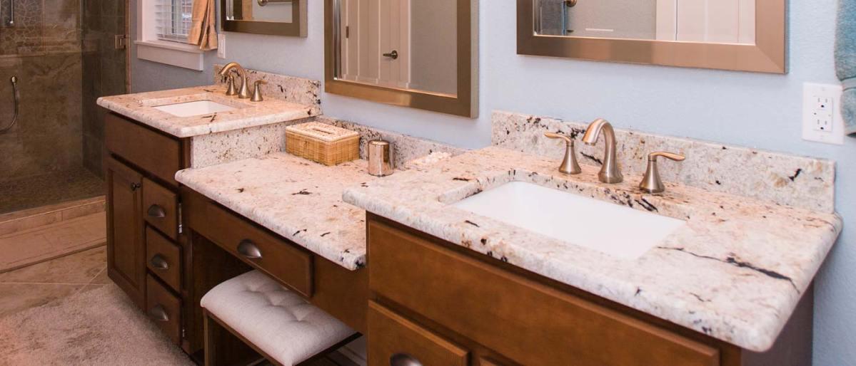bathroom remodels outer banks