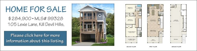 kill devil hills new homes for sale Dream Builders