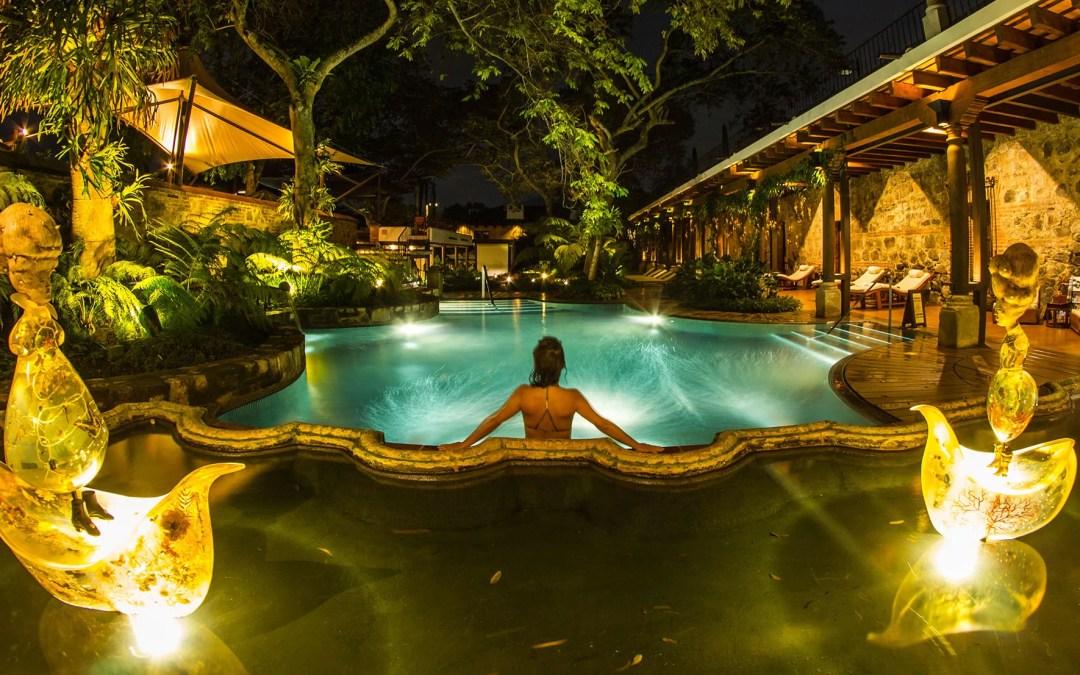 Hotel Museo Casa Santo Domingo – El mejor hotel de Antigua Guatemala