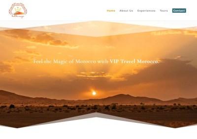 Agencia de Viajes – VipTravelMorocco.com