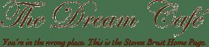 dream cafe logo