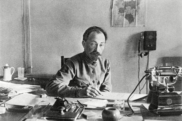Dzerzhinsky2